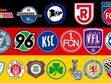 La Liga Alemana