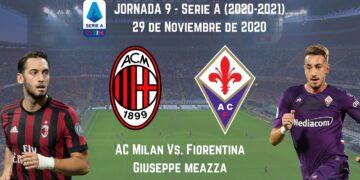 pronosticos deportivos ac milan vs. fiorentina serie a 29 de noviembre transmisión en vivo