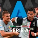 Serie A Jornada