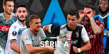 Serie A Jornada 9