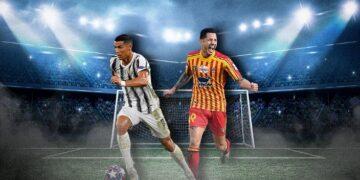 apostar Benevento vs Juventus