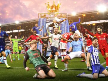 Apostar Premier League Jornada