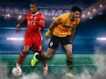Apostar Liverpool vs Wolves