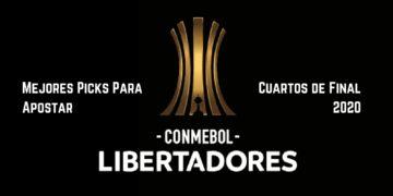 Casas de Apuestas Deportivas Copa Libertadores Cuartos de Final