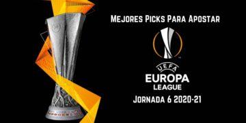 que apostar en la Europa League 2020