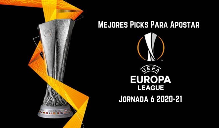 Europa League J6   A qué apostar en Betsson y Betsafe   Picks para la Jornada 6