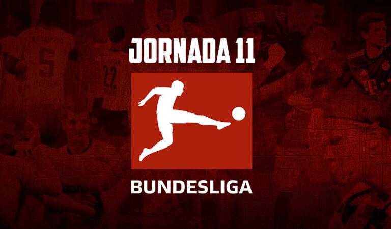 Bundesliga – A qué apostar en Betsson y Betsafe con Deporte al Minuto: Picks para La Jornada 11