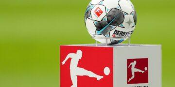 liga alemana