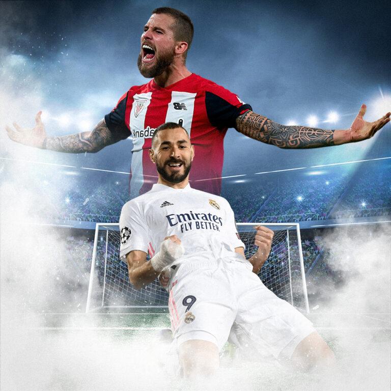 Real Madrid vs Athletic Club