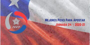 jornada 24 primera division de chile futbol chileno picks para apostar en casa de apuestas online
