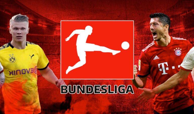 Bundesliga – A qué apostar la en Betsson y Betsafe con Deporte al Minuto: Picks para La Jornada 17