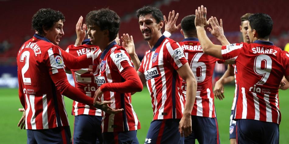 Atlético de Madrid