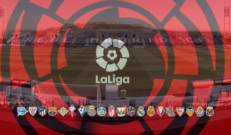 La Liga Jornada 25 – A qué apostar en Betsson y Betsafe con Deporte al Minuto: Picks para La Jornada 25