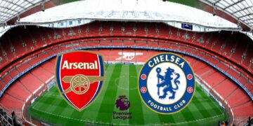 apostar Arsenal Vs. Chelsea