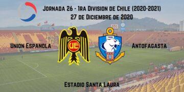 U. Española vs. Antofagasta apostar