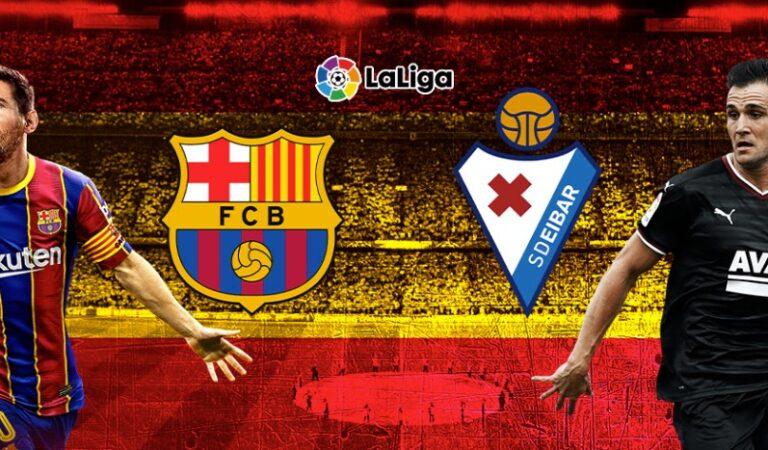 Barcelona vs Eibar  (29 dic)   Pronósticos deportivos para apostar en fútbol