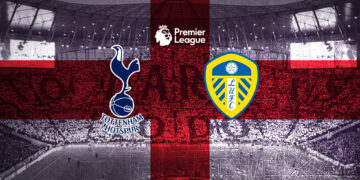 Apostar Tottenham vs Leeds United