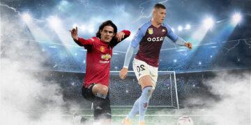 Apostar Manchester United vs Aston Villa