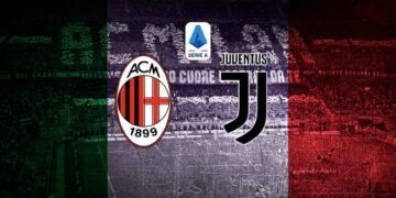 Apostar Milan vs Juventus