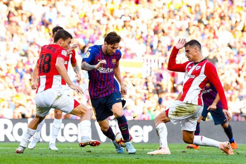 apostar Athletic Bilbao Barcelona Apuestas Deportivas