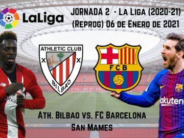 Athletic Bilbao Barcelona Apuestas Deportivas
