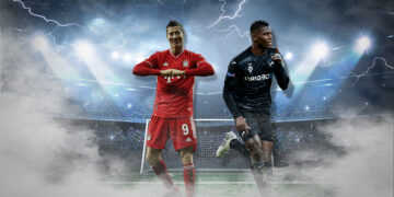Apostar Borussia Mönchengladbach vs Bayer Múnich