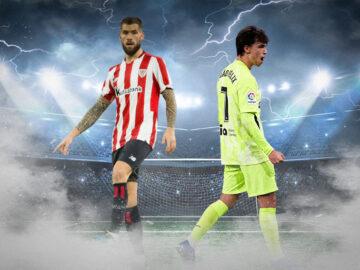 casas de apuestas deportivas Atlético de Madrid vs Athletic Club de Bilbao