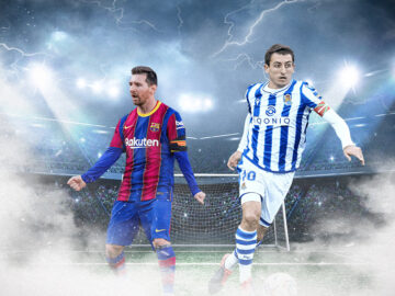 Apostar Real Sociedad vs Fútbol Club Barcelona