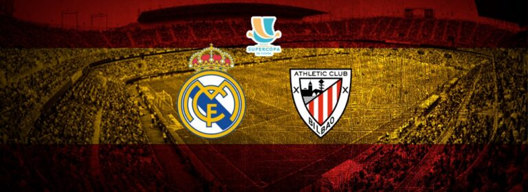 Apostar Real Madrid vs Athletic Bilbao