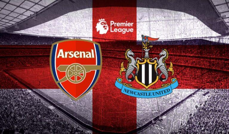 Arsenal vs Newcastle United   |(18 ene) | Pronósticos deportivos para apostar en fútbol