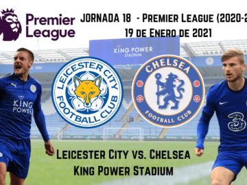 Pronosticos deportivos Leicester Manchester 2021