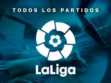 La Liga J19