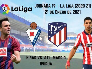 pronosticos deportivos eibar atletico de madrid 21 enero la liga