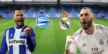 Apostar Alavés Vs Real Madrid