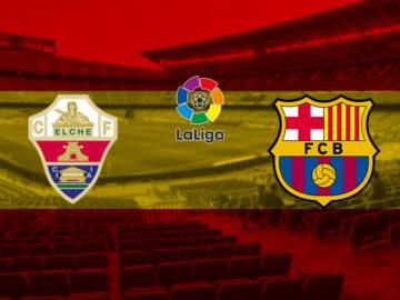 Apuestas deportivas elche vs barcelona