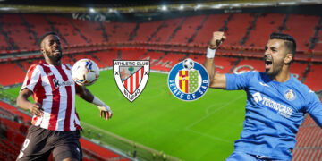 Apostar Athletic Bilbao vs Getafe