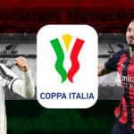 Casas de apuestas online para la coppa italia
