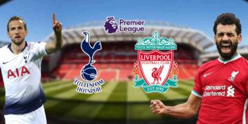 Apostar la Tottenham Vs Liverpool