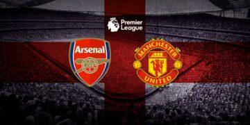 Apostar Arsenal vs Manchester