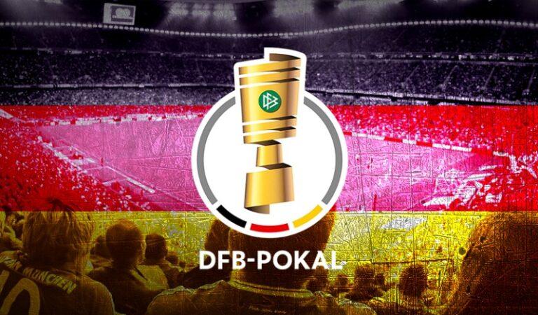 Copa de Alemania 4tos de final – Los mejores picks para apostar en las casas de apuestas deportivas online
