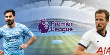 Casas de apuestas online Manchester City vs Tottenham