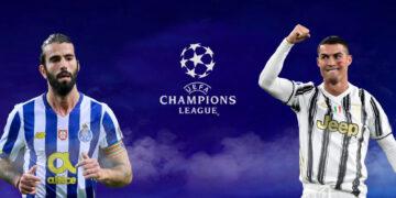 Apuestas Deportivas Porto vs Juventus