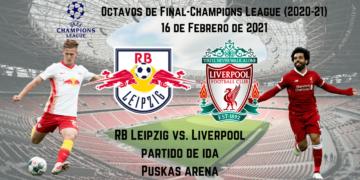 Pronosticos deportivos Leipzig vs Liverpool