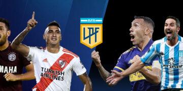 Apuestas deportivas Copa de la Liga Profesional Argentina