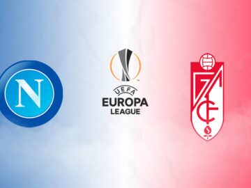 Apostar Napoli vs Granada UEFA Europa League