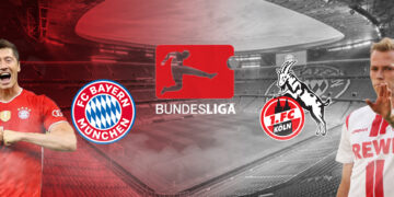 Apostar Bayern vs Colonia