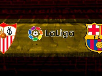 apuestas deportivas Sevilla vs Barcelona